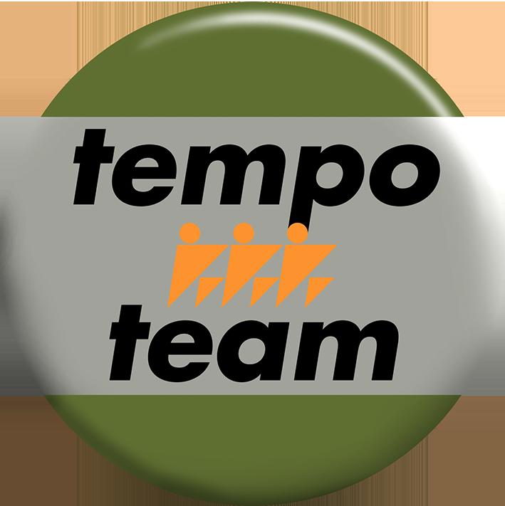 Tafeltennisvereniging Tempo-Team