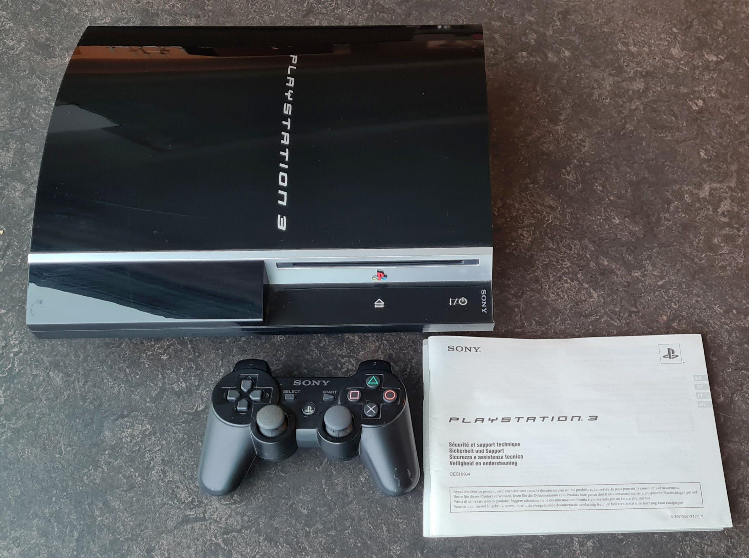 Sony Playstations 3