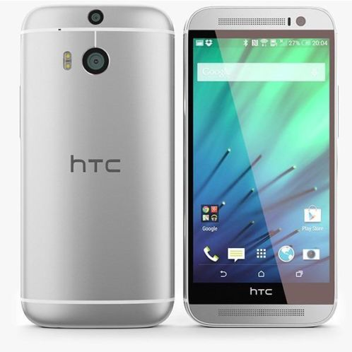 HTC One 32Gb smartphone (Android)